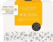 Lilly Ghundoo pañales tamaño 5, 11 – 25 Kg, ...