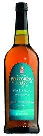 Marsala Sup. Oro 18 % Vol., Dessertwein aus Sizilien, 0,75 l