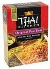 THAI KITCHEN PAD THAI NOODLES 6 OZ