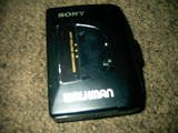 Sony Walkman Stereo Cassette Player WM-EX10 by Sony