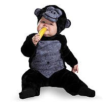 <strong>BUY AMAZON.COM</strong>- Baby Gorilla Halloween Costume