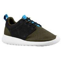 Nike Men's Rosherun Dark Loden/Blk/Drk LDN/Mid nTrq Running Shoe 8.5 Men US