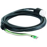 "American Power Conversion Corp - Apc 21Ft So 3-Wire Cable - 21Ft ""Product Category: Accessories/Power Cords"" from APC"