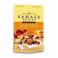 Sahale Snacks Nut Glzd Almond
