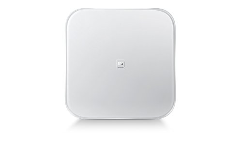- Xiaomi Smart Scale Bluetooth Digital Weight Scale - White