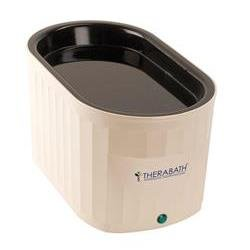Therabath Tan Unit with 9lbs Wintergreen Paraffin ()