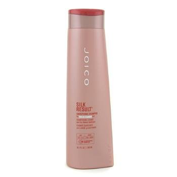 (Joico SILK RESULT SMOOTHING SHAMPOO FOR THICK AND COARSE HAIR 10.1 OZ for UNISEX)