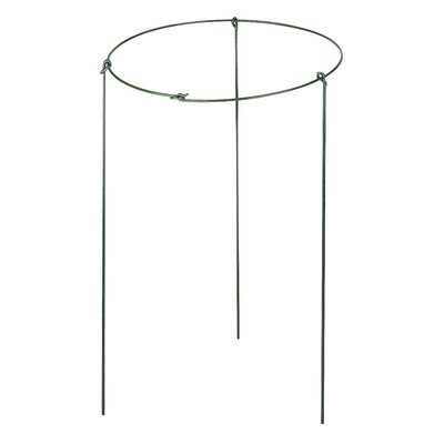 (Gardman R752 Single Hoop Plant Support Ring, 16