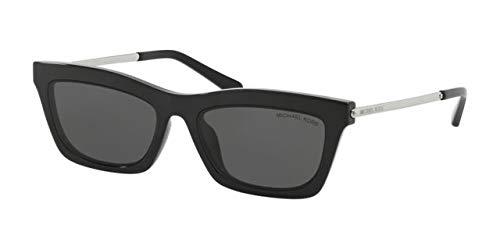 Ray-Ban 0MK2087U Gafas de Sol, Black, 54 para Mujer: Amazon ...