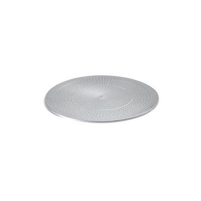 Dycem Pad (Dycem 50-1596S Non-Slip Circular Pad, 7-1/2