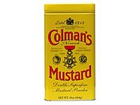 (Colman's Dry Mustard Powder, 16 Ounce )