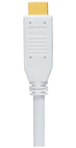 Panasonic RP-CDHG80 High Speed HDMI Cable (26.4 feet, White) ()