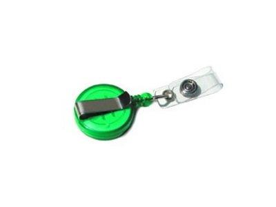 Jazz Yo-Yo Badge Reel – Zurrgurtfitting (100 Stück) rot B015T32QMM | Verrückter Preis