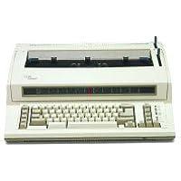 IBM Personal Wheelwriter 2 Typewriter - Refurbished