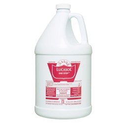 LUCASOLTM STEP HOSPITAL GRADE DISINFECTANT product image