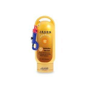 Jason Natural Cosmetics Sunbrellas