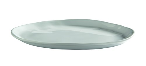 American Metalcraft CP10CL Round Coupe Plate, 11.125 Diameter, Cloud ()