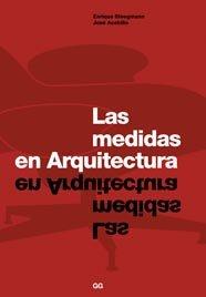 Descargar Libro Las Medidas En Arquitectura Enrique Steegman