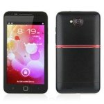 Haipai X710D MTK6577 Dual Core Cortex A9 1.0GHz Android 4.0.4 3G Smartphone GSM+WCDMA Dual Standby Quad Band with 5.3