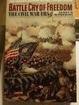 img - for Battle Cry of Freedom; the Civil War Era (Oxford History of the United States series) book / textbook / text book