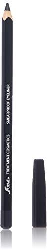 Sorme Cosmetics Waterproof Smear Proof Eyeliner, Black, 0.06 Ounce ()