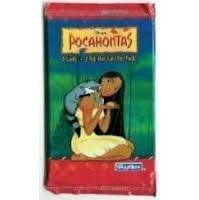 Disney Pocahontas Skybox 9 Card Pack Trading Cards by SKYBOX, DISNEY