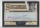 (Bobby Thomson #59/99 (Baseball Card) 2012 Playoff Prime Cuts - Souvenir Cuts Cut Signatures #5)