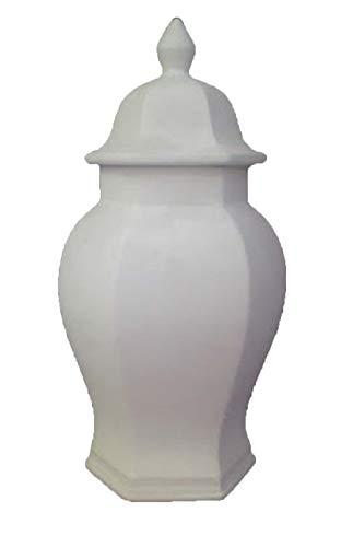 - Hex Vase 8