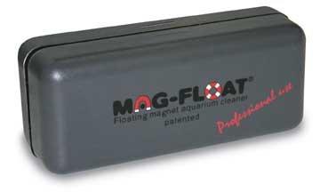 Gulfstream Tropical AGU01000 Mag-Float Super Acrylic Glass Aquarium Cleaner