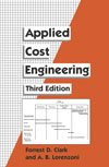 Applied Cost Engineering, 3rd Edition