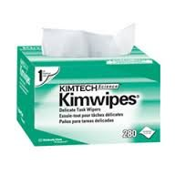 Kimtech Science Delicate Task Wipes 9 Pack Kimwipes KCC34155-09 by Kimwipes (Image #1)