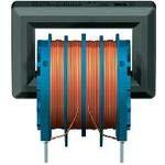 B82732R2901B030, Common Mode Chokes Dual 27mH 10kHz 900mA 750mOhm DCR Thru-Hole Tray (25 Items) ()