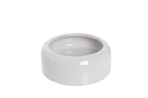 Karlie Futternapf Keramik - grau, 250 ml