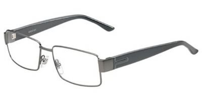 Gucci Eyeglasses GG 2217 - L11 Cool Grey - 55mm