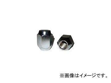 チップトップ 袋メッキナット 21H M12×1.25 31mm N-4 入数:1セット(100個) B01MS8ZR9Q