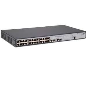 HP V1905-24-PoE Gigabit Ethernet Switch