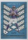 Teddy Bridgewater #/88 (Football Card) 2016 Panini Infinity - [Base] - Common - Commons Bridgewater