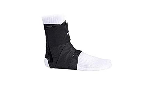 F8X Ankle Brace, with Stays, Small