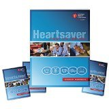 Heartsaver First Aid CPR AED -
