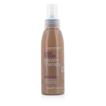 ALFA PARF Lisse Design Keratin Therapy-Keratin Refill Hair S