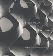Erwin Hauer: Continua-Architectural Screen and Walls by