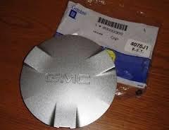 General Motors, CAP, 9593389