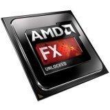 AMD FX 9370 H20 Cooled AM3+ 8C DT 220W BE H2O Processor FD9370FHHKWOX