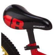 18'' Schwinn Mototrax Boy's Sidewalk Bike, Red by Schwinn (Image #4)