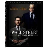 Wall Street Money Never Sleeps Collector's Edition (Blu-Ray + Digital Copy) 2010 by 20th Century Fox
