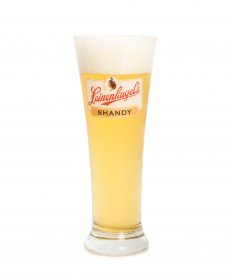 Leinenkugel's Summer Shandy Beer Glass | Set of 2 - Beer Leinenkugels