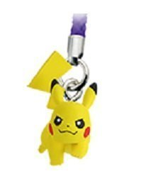 Pokemon Netsuke Mascot~Movie 17th Ver~Pikachu