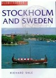 Stockholm and Sweden (Globetrotter Travel Guide) by Richard Sale front cover