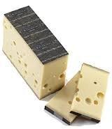 Schweizer Käse gereift KALTBACH Emmentaler AOP 400g