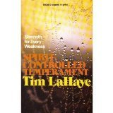 Spirit-Controlled Temperament, LaHaye, Tim, 0842364056